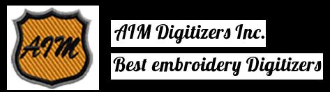 Aim digitizers Logo